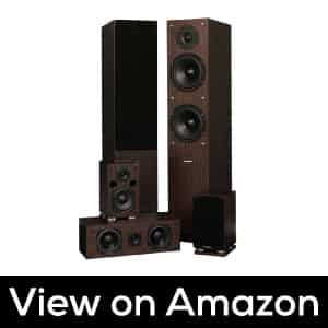 best floor standing speakers for music under 500