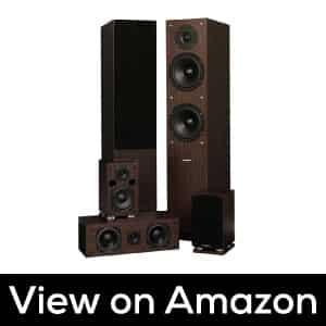 best floor standing speakers for music under 500