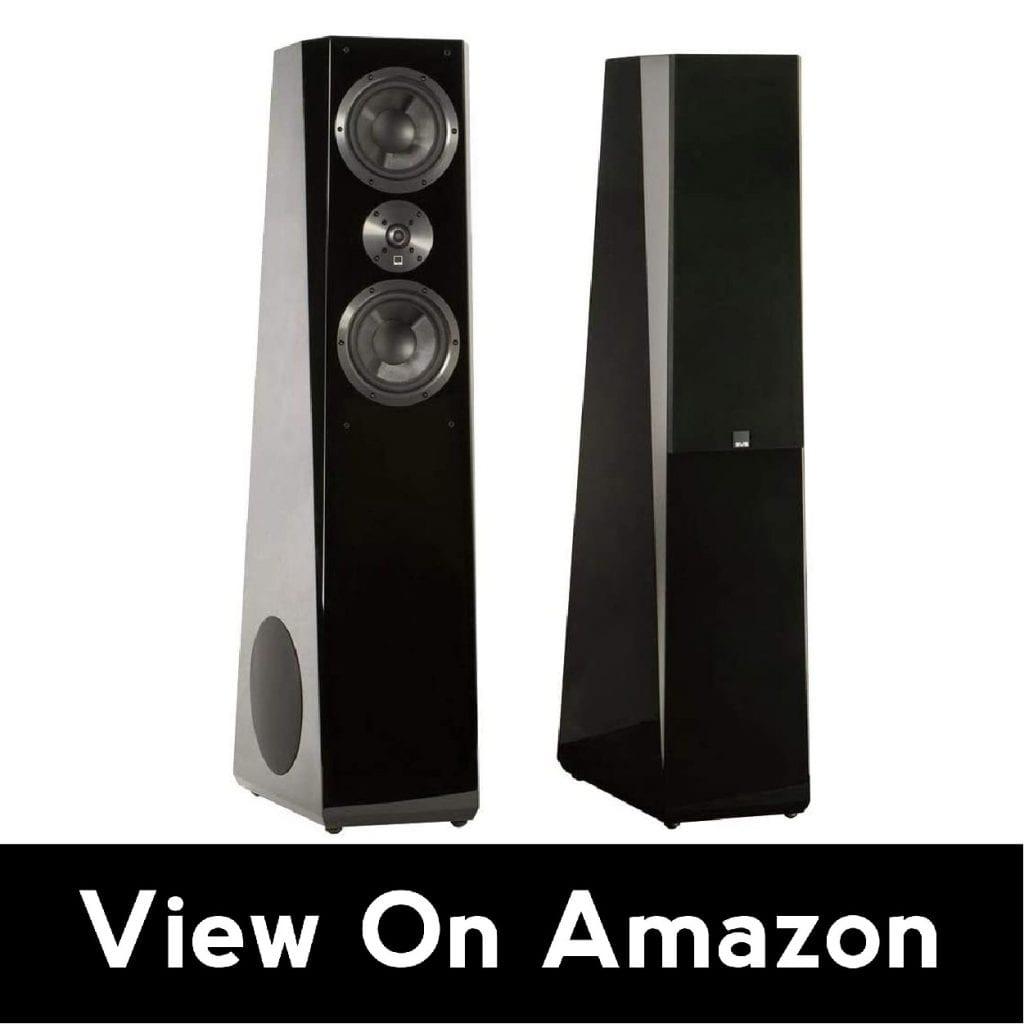 best floor standing speakers for music