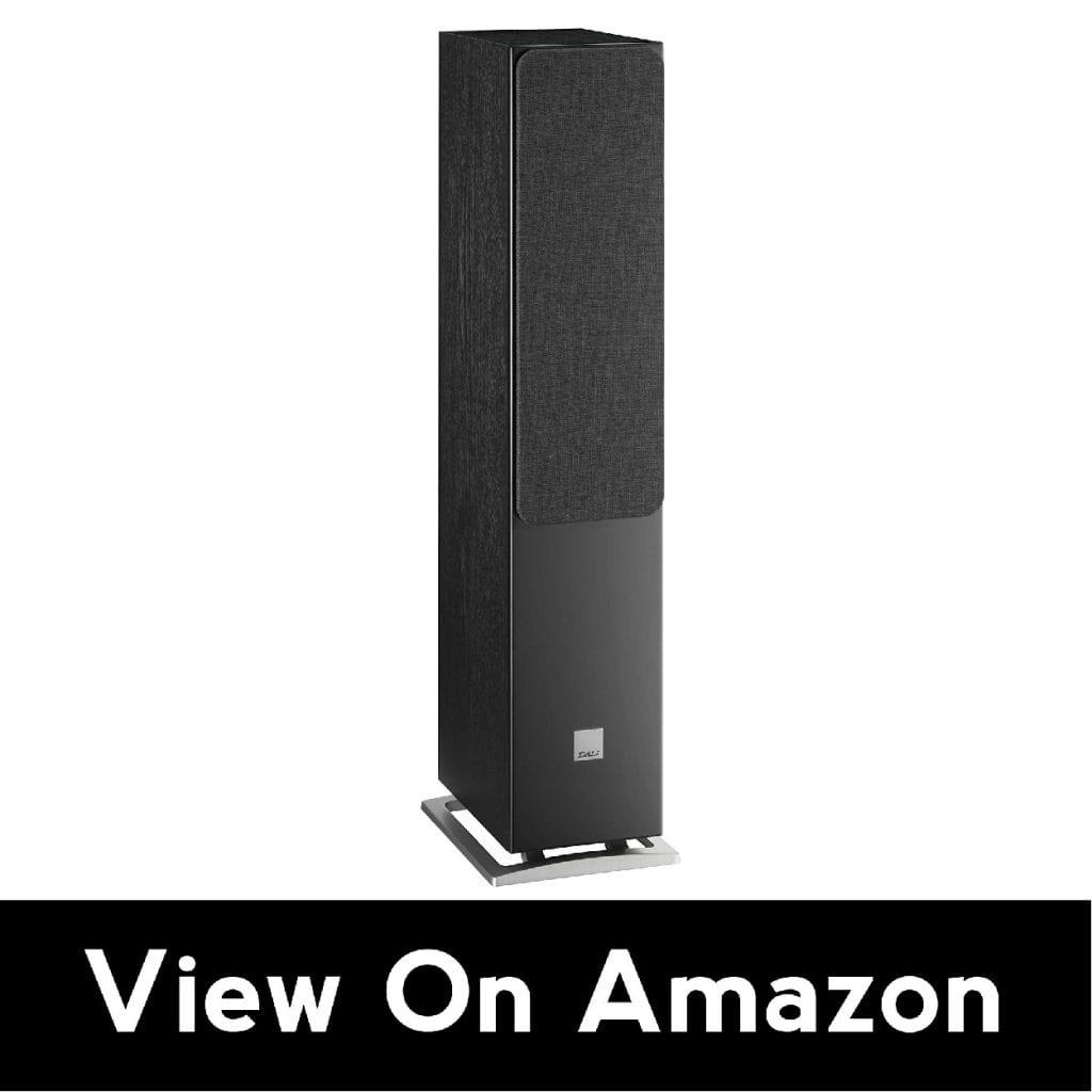 cheap floor standing speakers for music