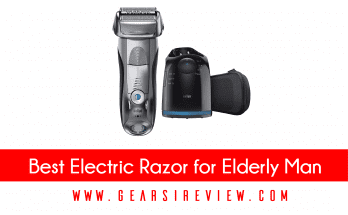 Best Electric Razor for Elderly Man