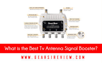 What is the Best Tv Antenna Signal Booster