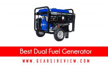 Best Dual Fuel Generator