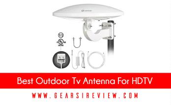 Best Outdoor Tv Antenna For hdtv