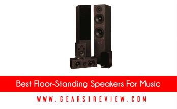 best floor-standing speakers for music