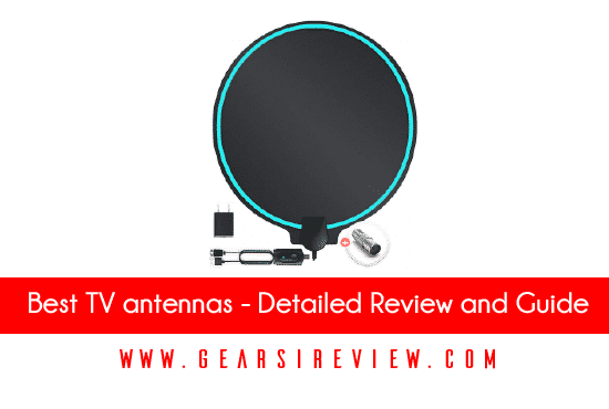 best tv antenna