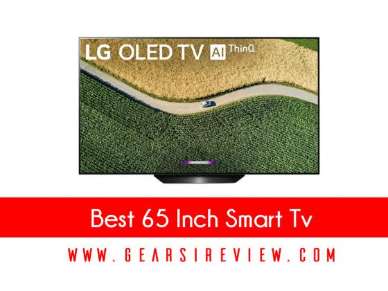Best 65 Inch Smart Tv