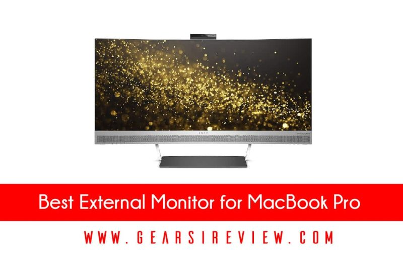 Best External Monitor for Macbook Pro