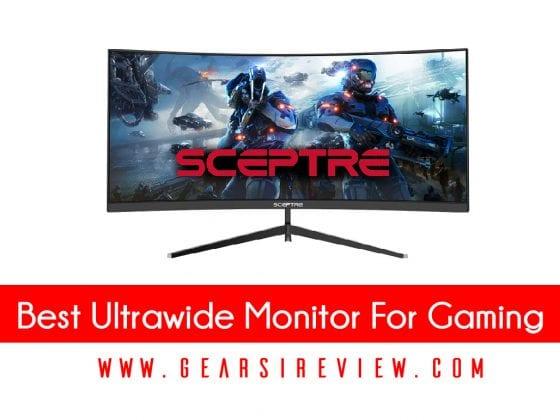 Best Ultrawide Monitor For Macbook Pro
